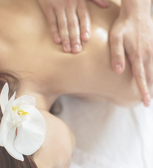Benefits of Eden Massage Massage